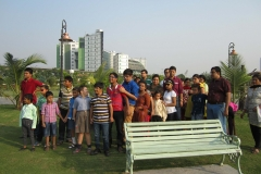 ECO PARK EXCURSION 1