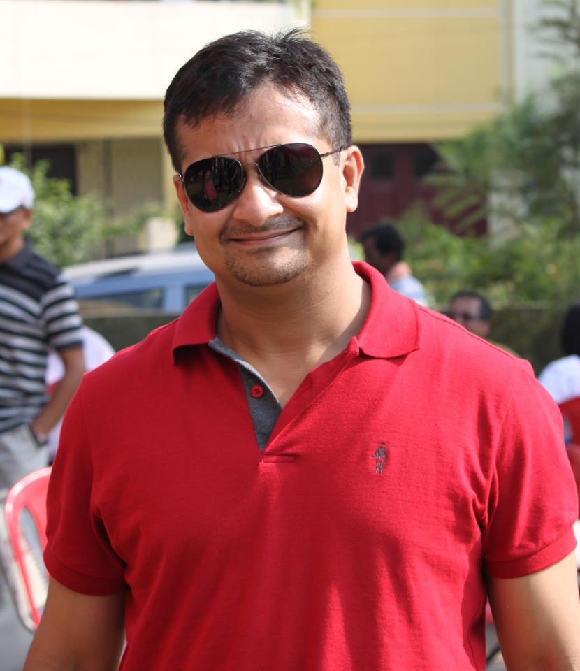 Mr. Baibhab Kumar Roy