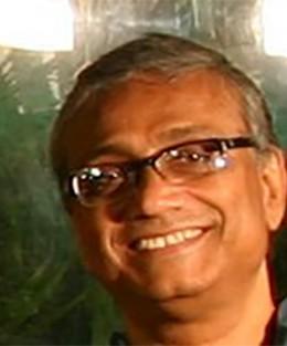 Prof. Anup Sinha